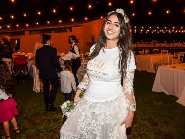 Il matrimonio di Camillo e Greta a Palermo, Palermo 34