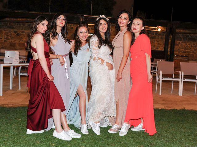 Il matrimonio di Camillo e Greta a Palermo, Palermo 36