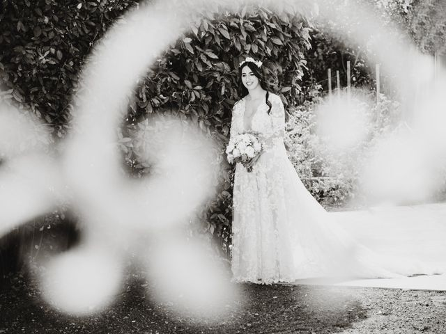 Il matrimonio di Camillo e Greta a Palermo, Palermo 37