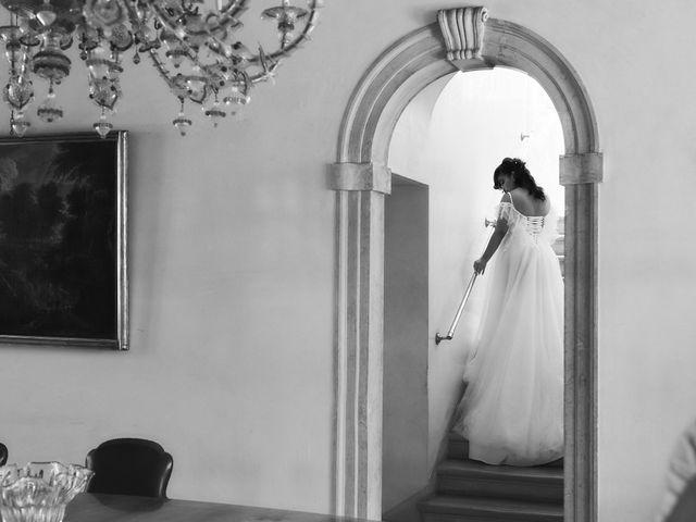 Il matrimonio di Stafano e Marlen a Padova, Padova 15