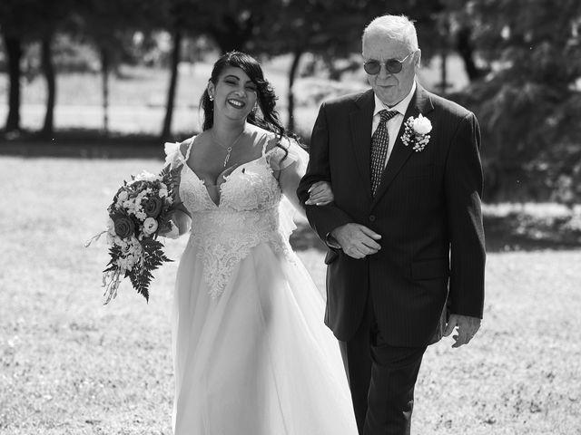 Il matrimonio di Stafano e Marlen a Padova, Padova 20