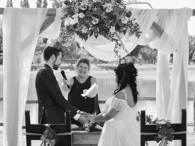 Il matrimonio di Stafano e Marlen a Padova, Padova 21