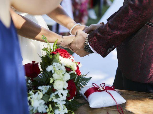 Il matrimonio di Stafano e Marlen a Padova, Padova 22
