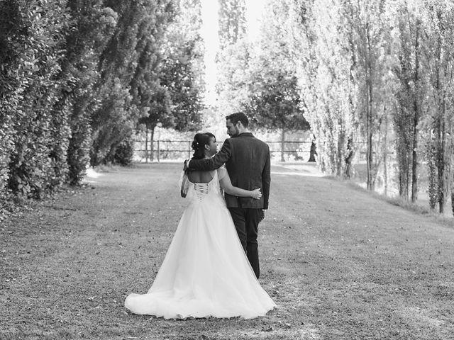 Il matrimonio di Stafano e Marlen a Padova, Padova 27