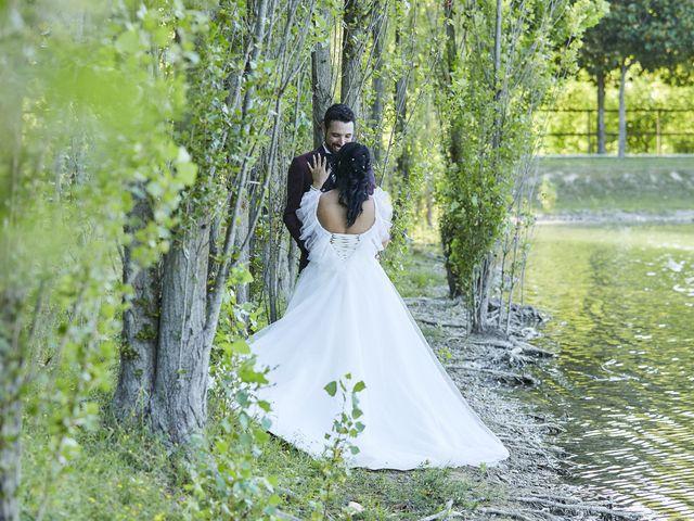 Il matrimonio di Stafano e Marlen a Padova, Padova 28
