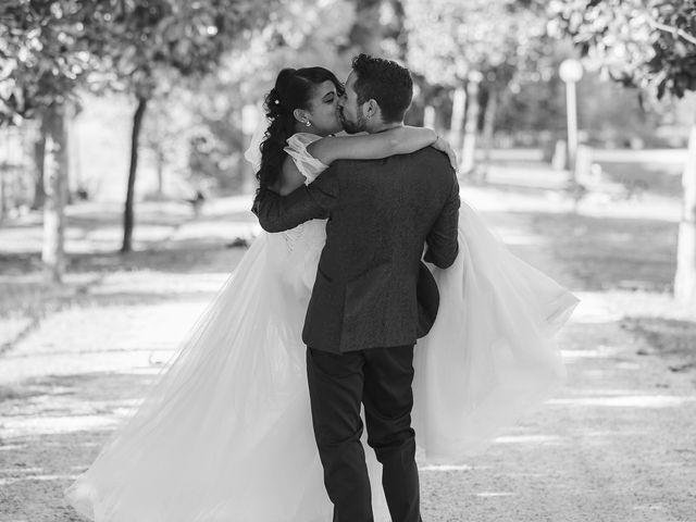 Il matrimonio di Stafano e Marlen a Padova, Padova 34