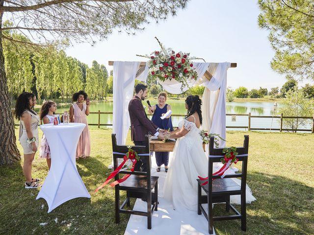 Il matrimonio di Stafano e Marlen a Padova, Padova 41