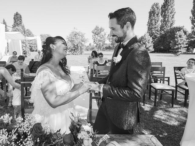 Il matrimonio di Stafano e Marlen a Padova, Padova 42