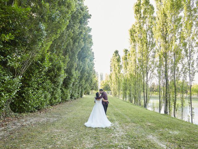 Il matrimonio di Stafano e Marlen a Padova, Padova 44