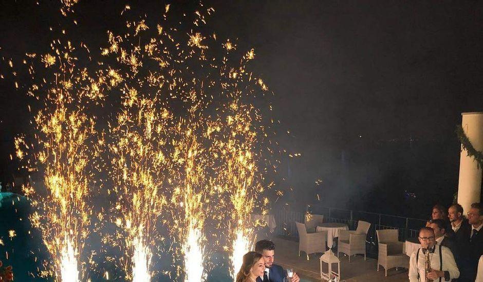 Il matrimonio di Carmelo e Federica a Amalfi, Salerno