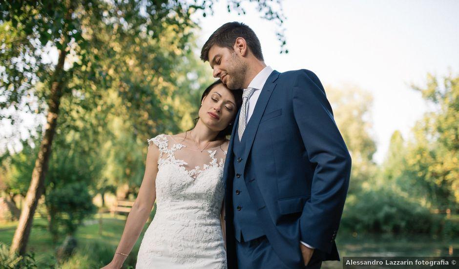 Il matrimonio di Stefano e Laura a Vicenza, Vicenza