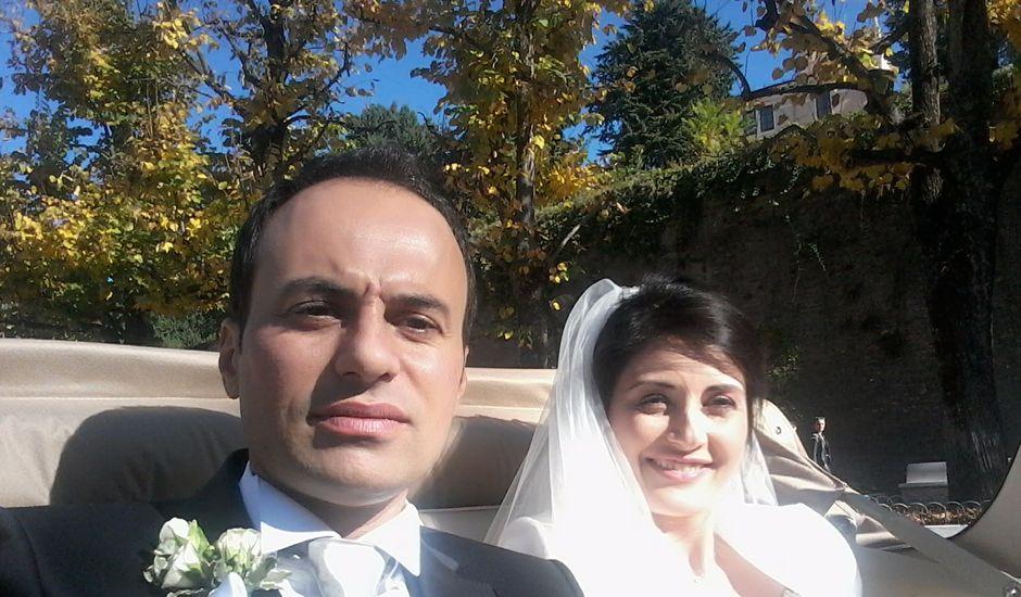 Il matrimonio di Roberta e Luca  a Chieti, Chieti