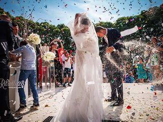 Le nozze di Fabio e Chiara 2