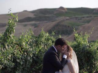 Le nozze di Nicoletta e Cesare