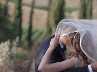 Le nozze di Nicoletta e Cesare 3
