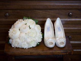 Le nozze di Federica e Enrico 3