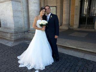 Le nozze di Federica e Enrico