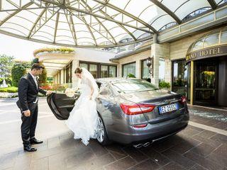 le nozze di Elisa e Francesco 3