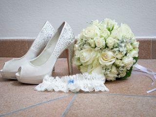 le nozze di Valentina e Mirco 2