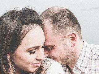 Le nozze di Jessica e Graziano 3