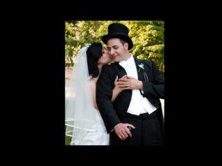 Le nozze di Giuseppe e Elisabetta 2