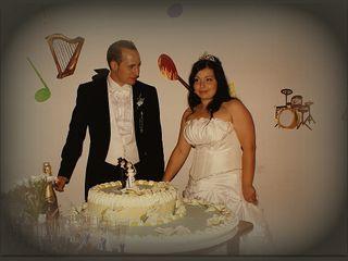 Le nozze di Giuseppe e Elisabetta
