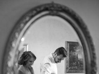 le nozze di Liliana e Alberto 3