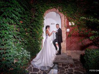 Le nozze di Michele e Federica 1