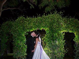 Le nozze di Michele e Federica 2