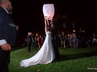 Le nozze di Michele e Federica 3