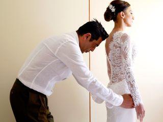 Le nozze di Melania e Nicola 3