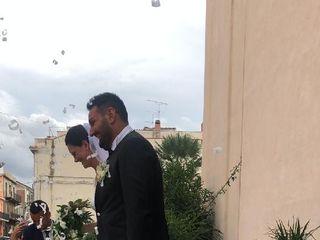 Le nozze di Martina  e Adriano  1