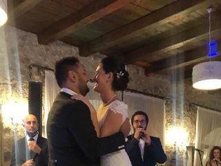 Le nozze di Martina  e Adriano  2
