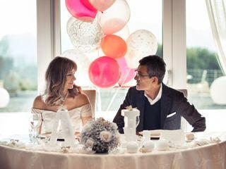 Le nozze di Antonella e Lino