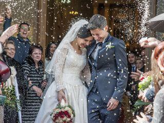 Le nozze di Alessandro e Tiziana 2