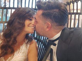 Le nozze di Rocco e Giuliana