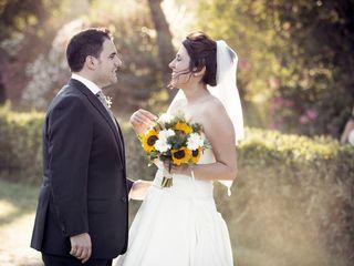 le nozze di Gloria e Matteo 3