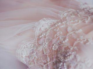 Le nozze di Caterina e Stefano 1