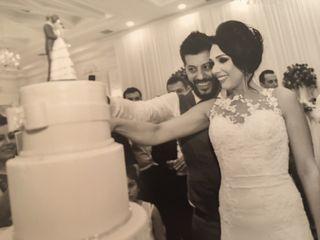 Le nozze di Valentina  e Kliton