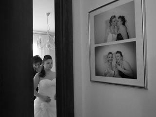 Le nozze di Linda e Vanni 1