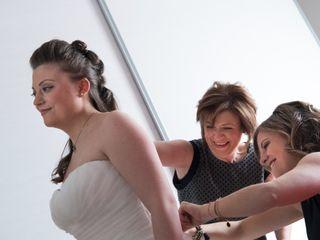 Le nozze di Linda e Vanni 2