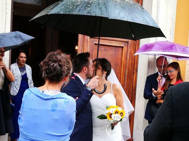 Il matrimonio di Tommaso e Rosa a Nibbiano, Piacenza 4