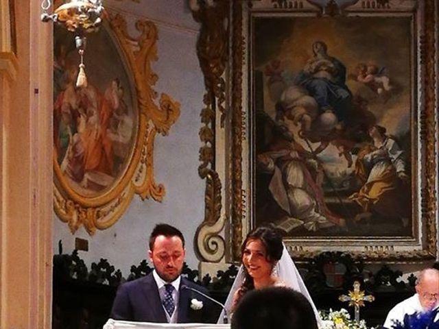 Il matrimonio di Tommaso e Rosa a Nibbiano, Piacenza 11