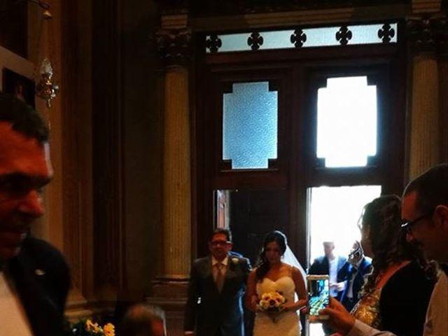 Il matrimonio di Tommaso e Rosa a Nibbiano, Piacenza 13