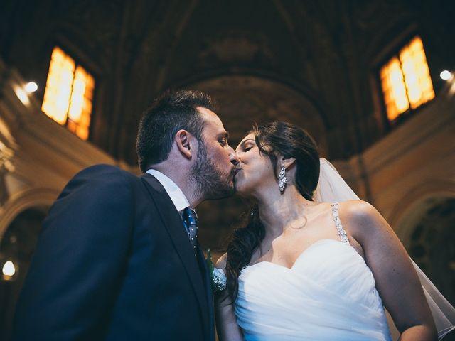 Il matrimonio di Tommaso e Rosa a Nibbiano, Piacenza 1
