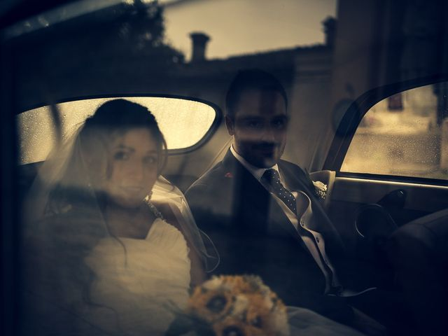Il matrimonio di Tommaso e Rosa a Nibbiano, Piacenza 19