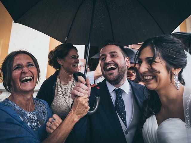 Il matrimonio di Tommaso e Rosa a Nibbiano, Piacenza 23