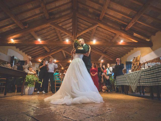 Il matrimonio di Andrea e Carla a Certosa di Pavia, Pavia 62