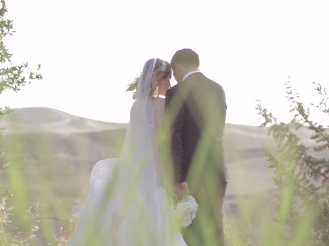 Il matrimonio di Cesare e Nicoletta a Camporeale, Palermo 6