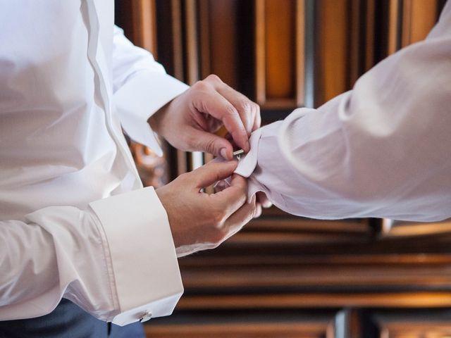 Il matrimonio di Giuseppe e Ilaria a Caserta, Caserta 7